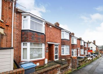 2 bed terraced house for sale in Stanhope Road, Dover, Kent, England CT16