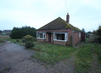 Thumbnail 2 bed bungalow to rent in Lower Lees Road, Old Wives Lees, Canterbury