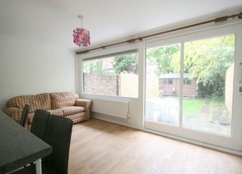 Thumbnail 5 bed terraced house to rent in Penderyn Way, Tufnell Park
