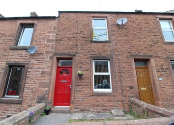 Thumbnail 4 bed terraced house for sale in Graham Street, Penrith