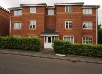 Thumbnail 2 bed flat to rent in Wycherley Way, Cradley Heath, West Midlands