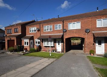 Thumbnail 3 bed terraced house to rent in Kirks Lane, Belper
