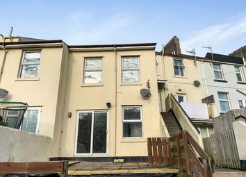 3 bed maisonette for sale in Ellacombe Church Road, Torquay TQ1