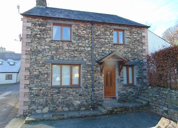 Thumbnail 2 bed semi-detached house to rent in Knott Lane, Broughton-In-Furness, Cumbria
