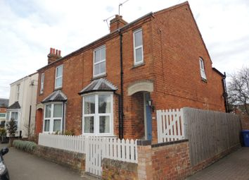 Thumbnail 2 bed semi-detached house to rent in Manor Road, Brackley