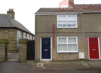 Thumbnail 2 bed terraced house to rent in Toft Hill, Bishop Auckland