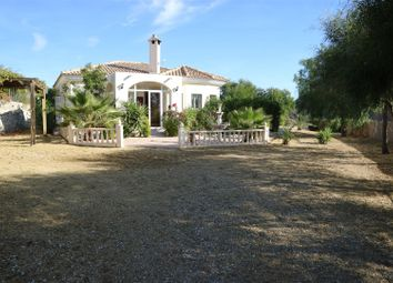 Thumbnail 3 bed detached house for sale in Cucador, Zurgena, Almería, Andalusia, Spain