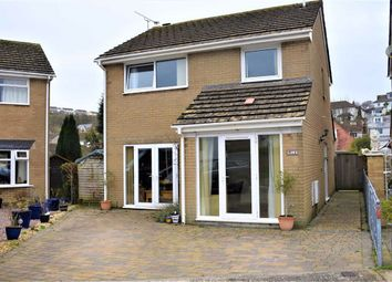 3 bed detached house for sale in Woodburn Drive, West Cross, Swansea SA3