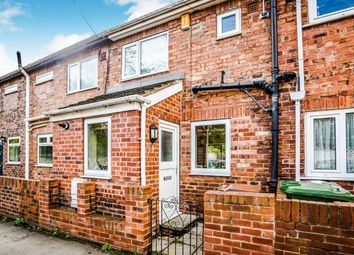 2 bed terraced house for sale in Park Square, Lofthouse, Wakefield, West Yorkshire WF3