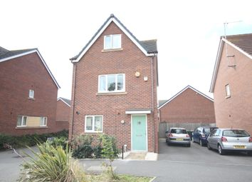 3 bed detached house to rent in Petitor Crescent, Coventry CV2