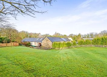 Thumbnail 2 bed barn conversion for sale in Ruthvoes, St. Columb, Cornwall
