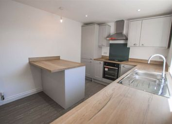 Thumbnail 3 bed end terrace house for sale in Derby Street, Clitheroe, Lancashire