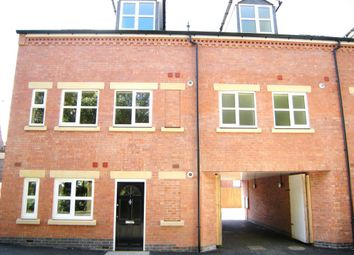 Thumbnail 12 bed flat for sale in Oak Street, Leicester
