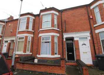 Thumbnail 1 bed flat for sale in Madeley Street, Crewe