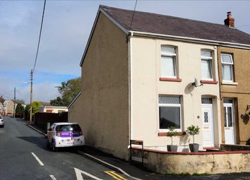 Thumbnail 2 bed semi-detached house for sale in Heol-Y-Parc, Cefneithin, Llanelli