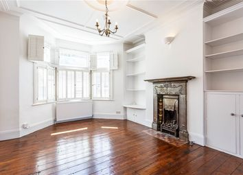 Thumbnail 4 bed terraced house to rent in Airedale Road, London