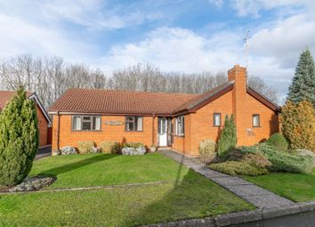 3 bed bungalow for sale in Partridge Lane, Callow Hill, Redditch B97