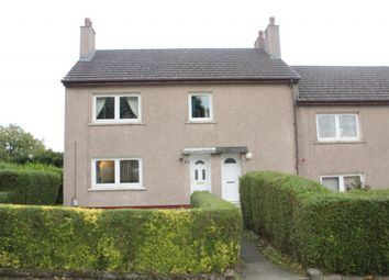 Thumbnail 1 bed flat for sale in Spey Avenue, Paisley