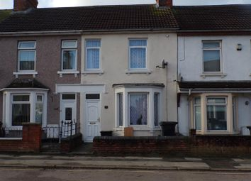 Thumbnail 3 bed terraced house to rent in Morrison Street, Rodbourne, Swindon
