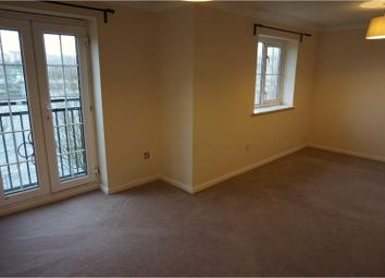 Thumbnail 2 bed flat to rent in Morel Court, Cardiff