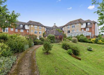 Thumbnail 1 bed flat for sale in Hoxton Close, Singleton, Ashford
