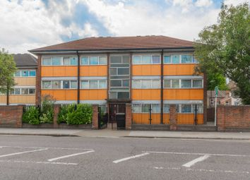 Thumbnail 2 bed flat for sale in Plaistow Road, Stratford