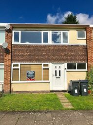 Thumbnail 3 bed terraced house for sale in Mayberry Close, Kings Heath