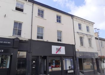 Thumbnail Office to let in First & Second Floor Office Suite, 38 Caroline Street, Bridgend