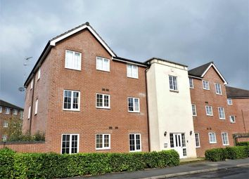 Thumbnail 2 bed flat for sale in Oak Field Road, Hereford