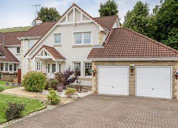 Thumbnail 5 bed property for sale in 20 Kirklands, Innerleithen