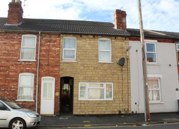 3 bed terraced house for sale in Sidney Street, Lincoln LN5