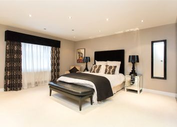 Thumbnail 4 bed detached house for sale in Belvedere Court, Alwoodley, Leeds, West Yorkshire