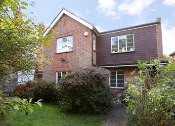 Thumbnail 4 bed detached house for sale in Cottenham Park Road, Wimbledon