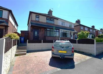 Thumbnail 3 bed semi-detached house for sale in Wilson Road, Hanford, Stoke-On-Trent