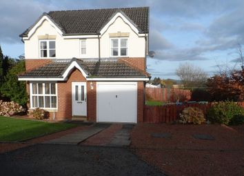 Thumbnail 4 bed detached house to rent in Craigearn Avenue, Kirkcaldy