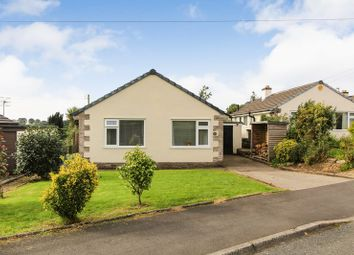 Thumbnail 2 bed bungalow for sale in Meadowside Close, Endmoor, Kendal