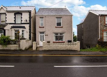 Thumbnail 3 bed detached house for sale in New Road, Nantyglo, Ebbw Vale