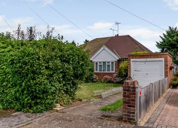 Thumbnail 2 bed semi-detached bungalow for sale in Ashford Gardens, Cobham