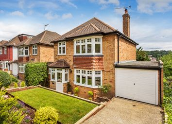 Thumbnail 3 bed detached house for sale in The Grove, Coulsdon