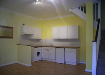 Thumbnail 1 bed end terrace house to rent in Chichester Road, Portsmouth