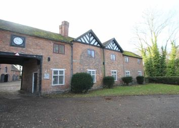 Thumbnail 2 bed flat to rent in Pitchford Hall, Pitchford, Shrewsbury