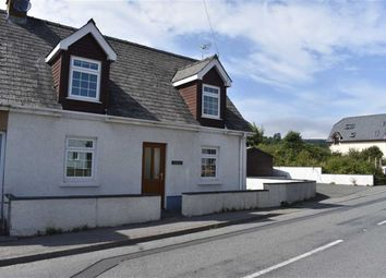 Thumbnail 2 bed semi-detached house for sale in Talsarn, Lampeter