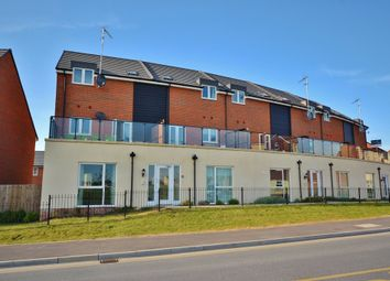Thumbnail 1 bed flat for sale in Sir Frank Williams Avenue, Didcot