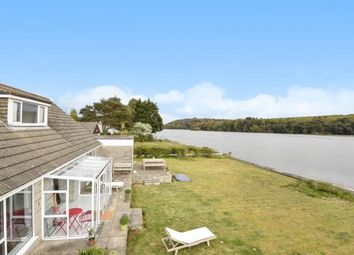Thumbnail 4 bed bungalow for sale in Devoran, Truro, Cornwall