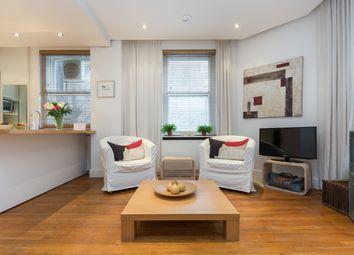 Thumbnail Studio to rent in Sackville Street, London