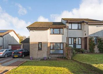 Thumbnail 2 bed semi-detached house for sale in Brora Crescent, Hamilton, South Lanarkshire