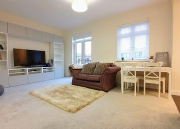 Thumbnail 2 bed flat for sale in Hestercombe House, Gorcott Lane, Dickens Heath