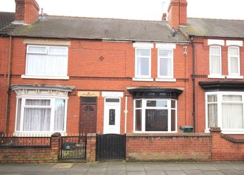 Thumbnail 2 bed terraced house for sale in Wentworth Road, Wheatley, Doncaster