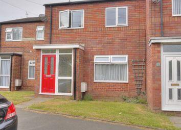 Thumbnail 3 bed terraced house for sale in Whitsun Grove, Bedlington