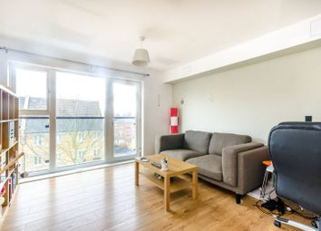 Thumbnail 1 bed flat for sale in Chandler Way, Peckham